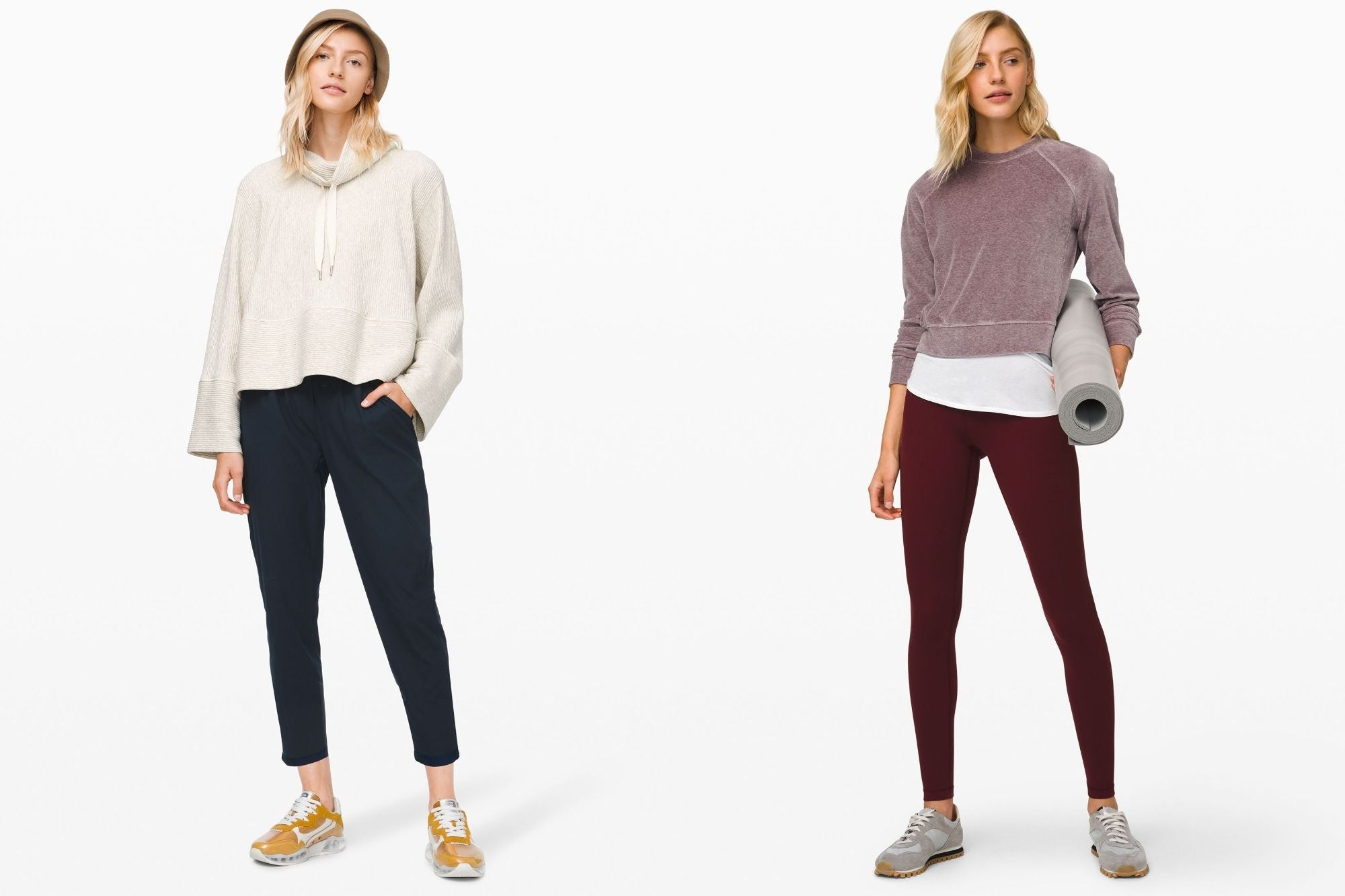 The Best New Sale Items On Lululemon's Site Right Now