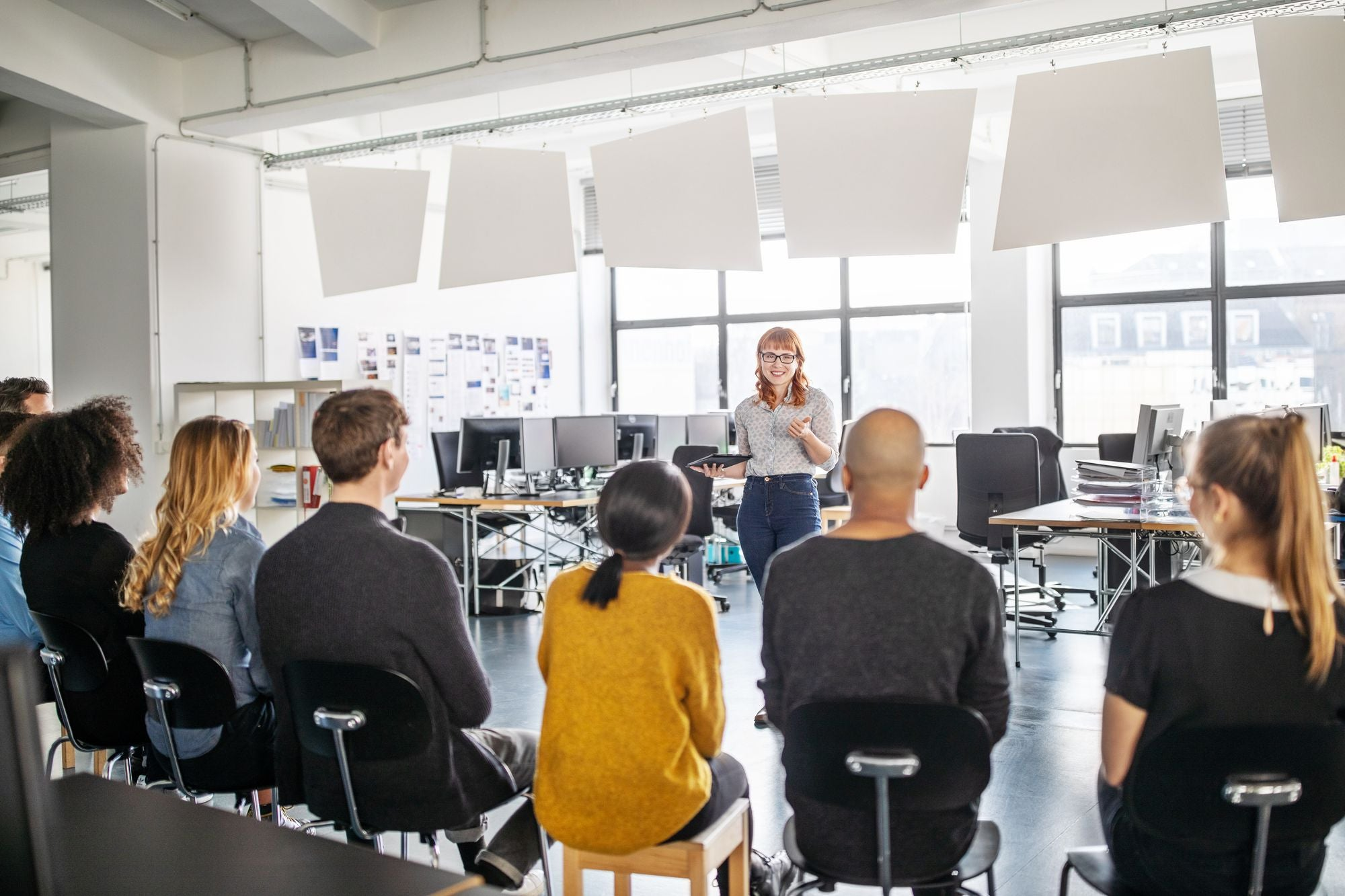 Why Your Business Needs a Great Employee Training Program - and How to Implement One