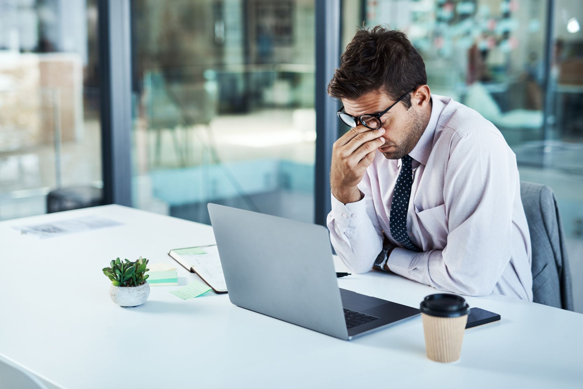 To Prevent Workplace Burnout, Ask These 3 Questions