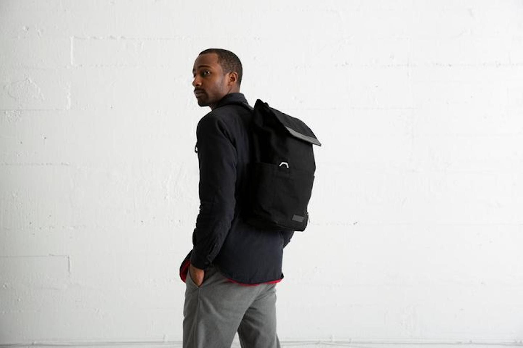 Commute to Work in Style With These Bags and Backpacks