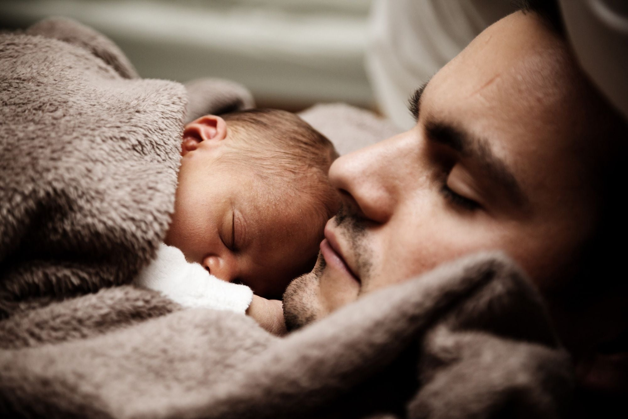 #9 Ways for Working Men to Start Off With Their Journey of Parenthood