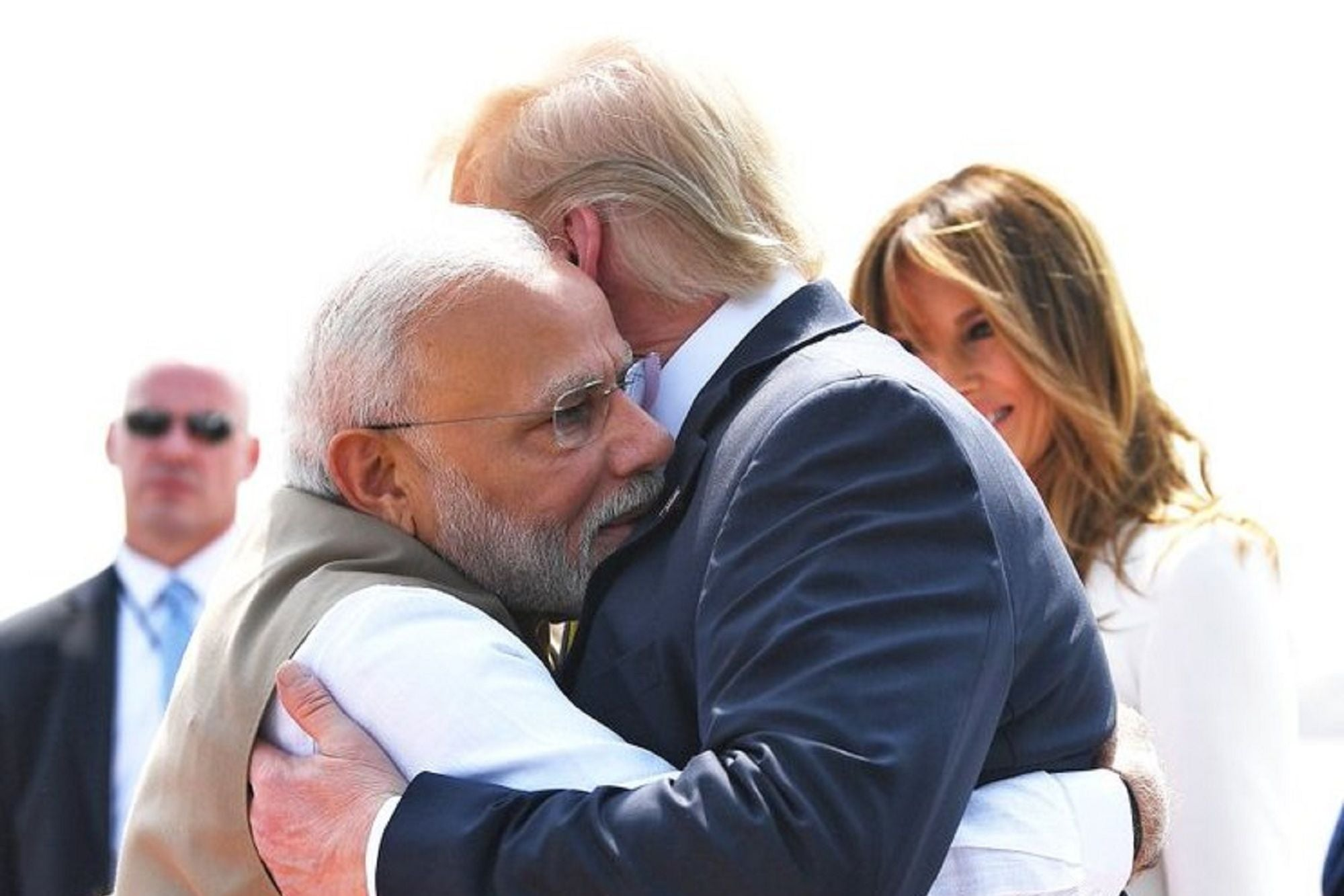 One-Way Ticket: Trump Visit Ends As India Ends Up Buying More