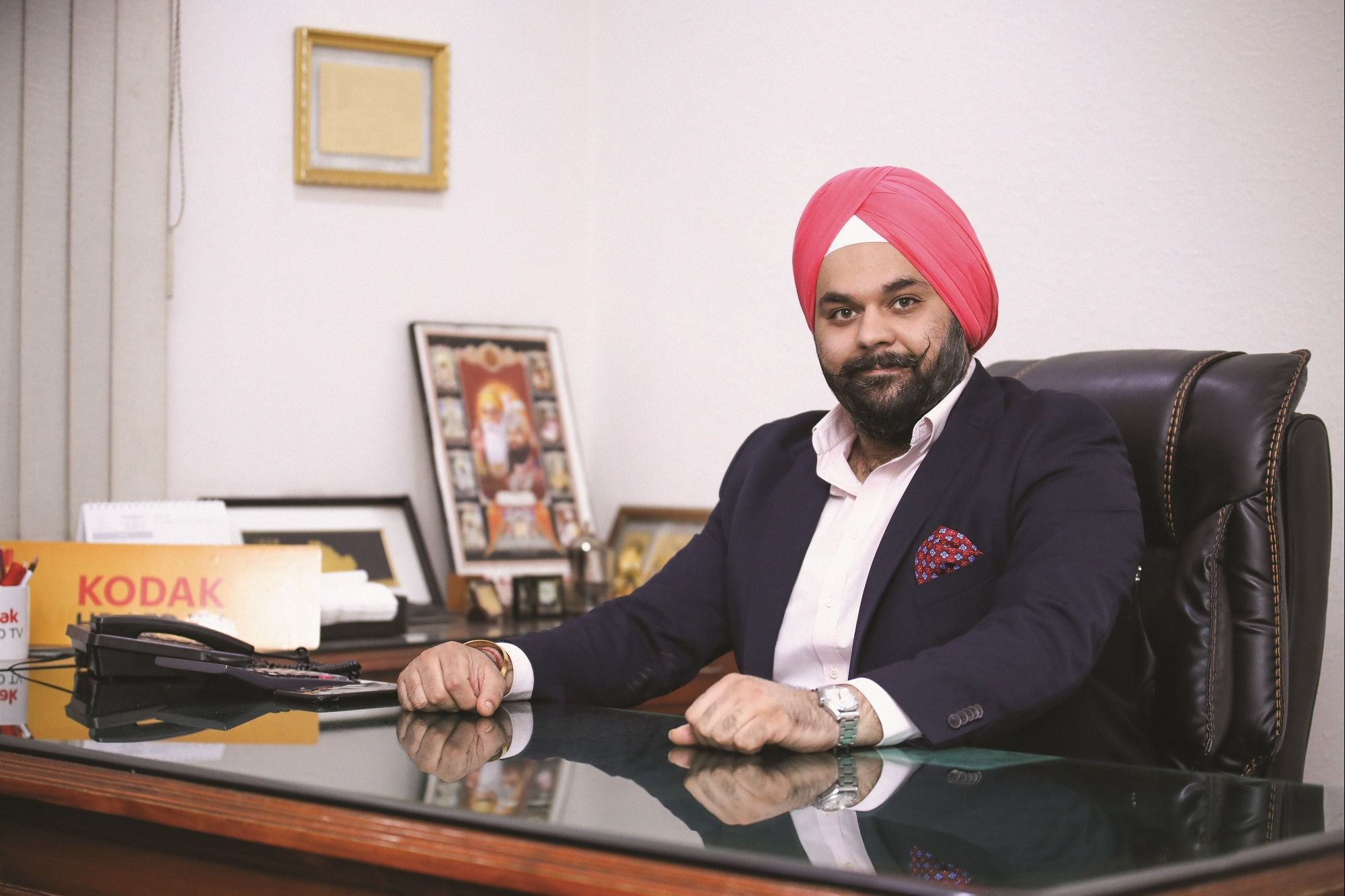 Super Plastronics Aims To Become India's Leading EMS of Consumer Electronics