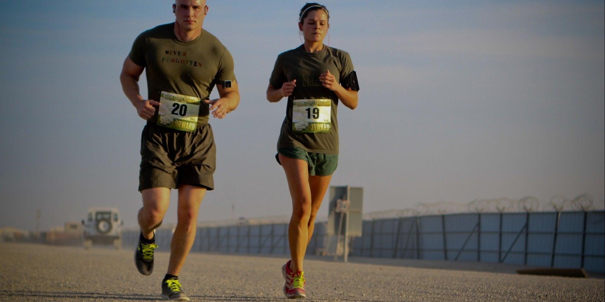 #10 Marathons to Run & Explore Life Beyond Office