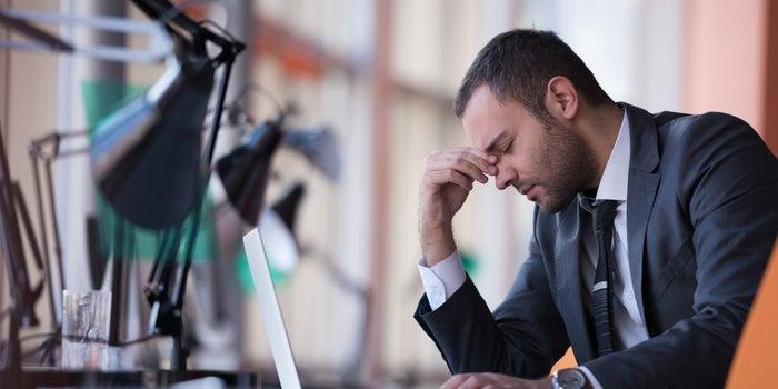 ¿Por qué comer alivia el estrés?