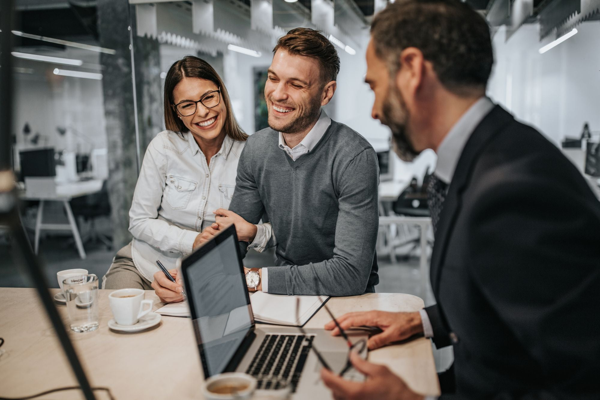 Why Teamwork Is the Key to Customer Satisfaction