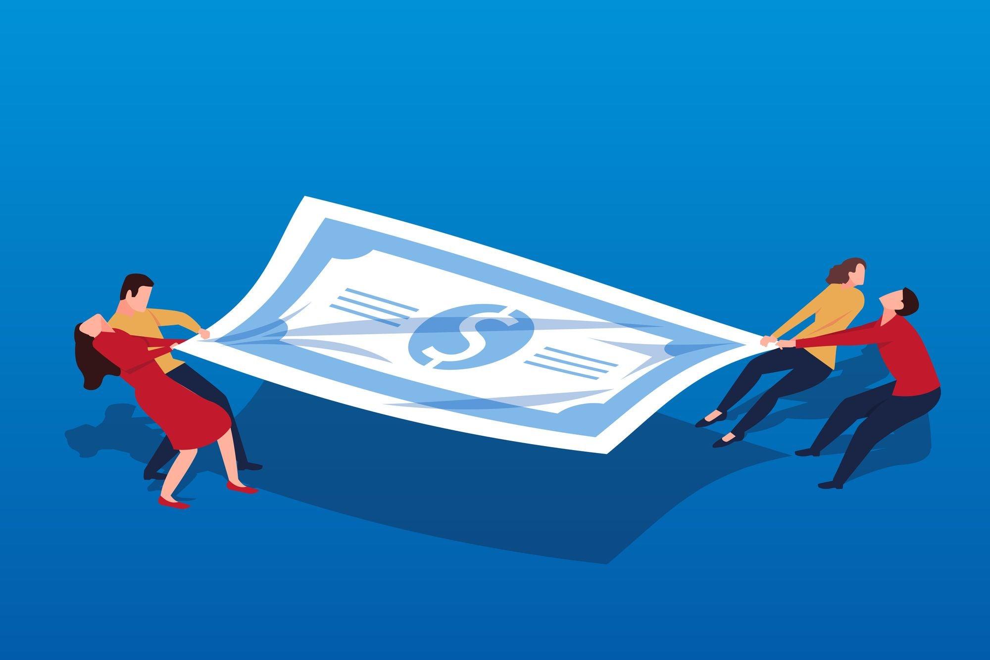 , 3 Ways to Stretch Your Marketing Budget, Saubio Making Wealth