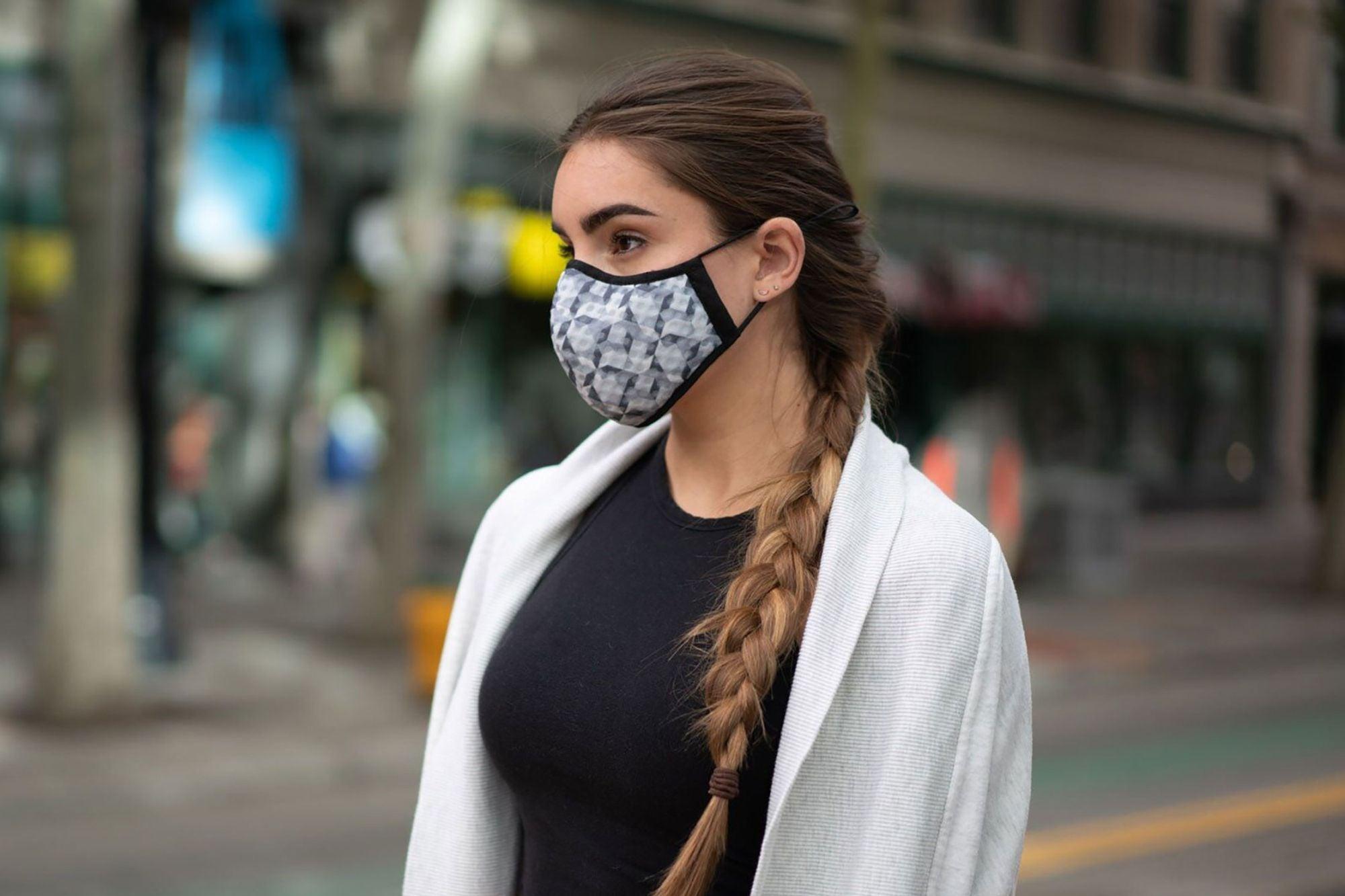 masque protection contre coronavirus