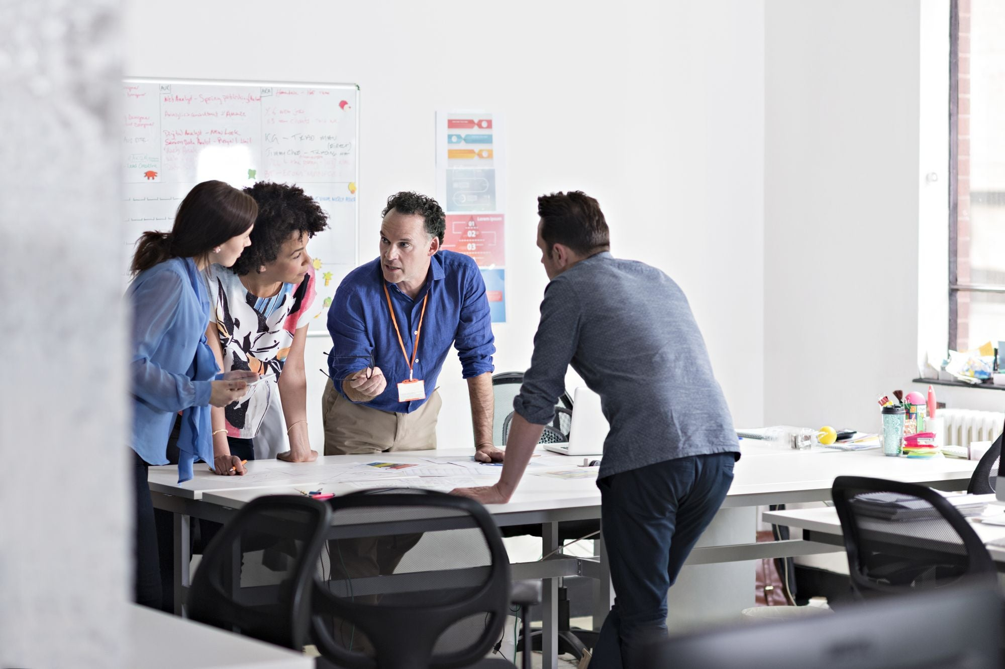 7 Ways Teams Can Problem Solve Better Than Individuals