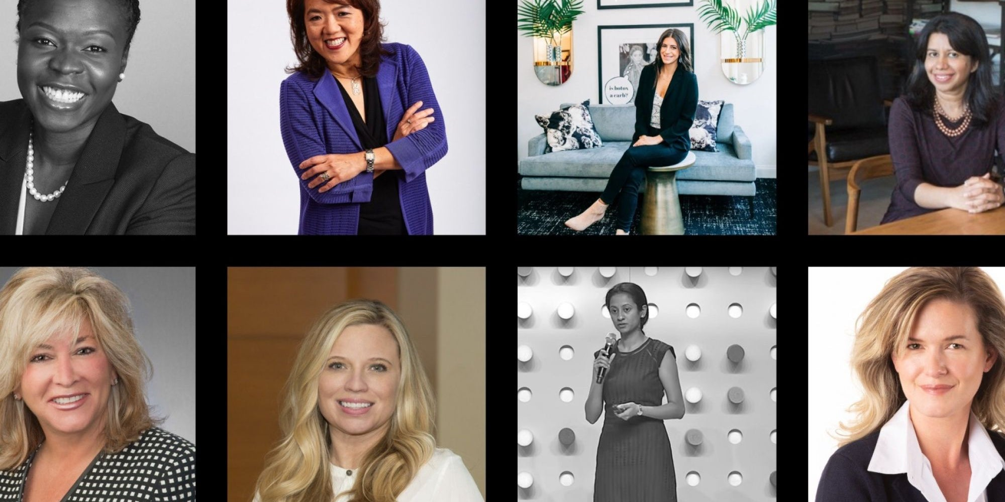 10 Women on the Myths of Working in STEM and Tech