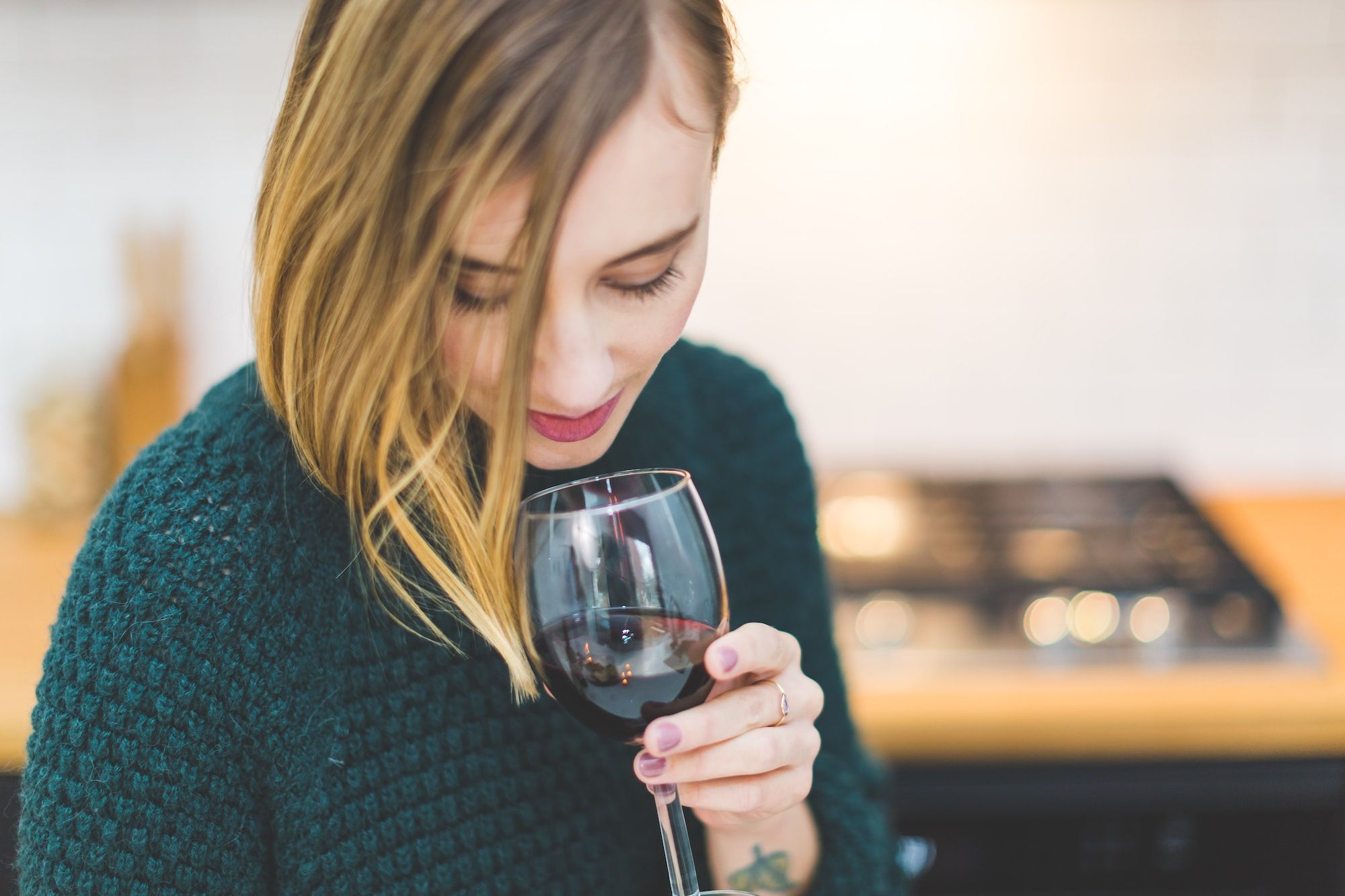 Can't Leave the House? Get 18 Bottles of Wine for Less Than $8 Each Delivered to Your Door.