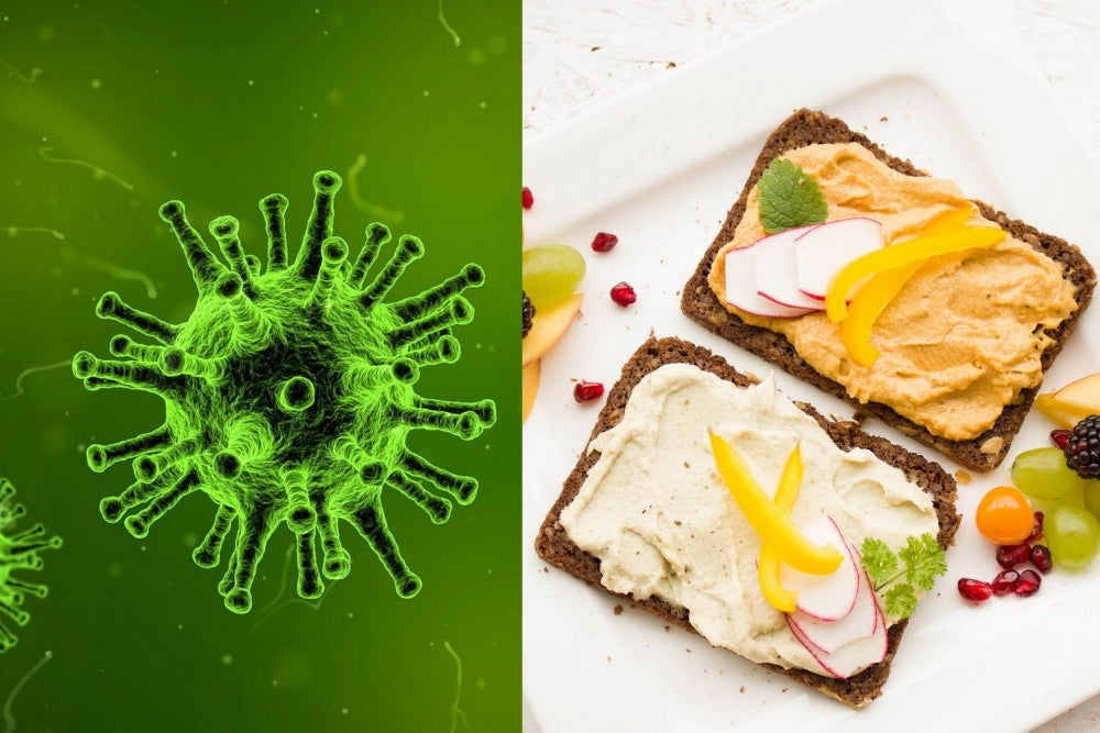 Coronavirus: 6 Nutrition, Vitamins & Supplements Tips to Strengthen Your Immunity