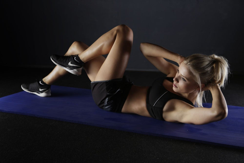 Coronavirus: 6 Workouts You Can Do At Home To Stay In Good Shape