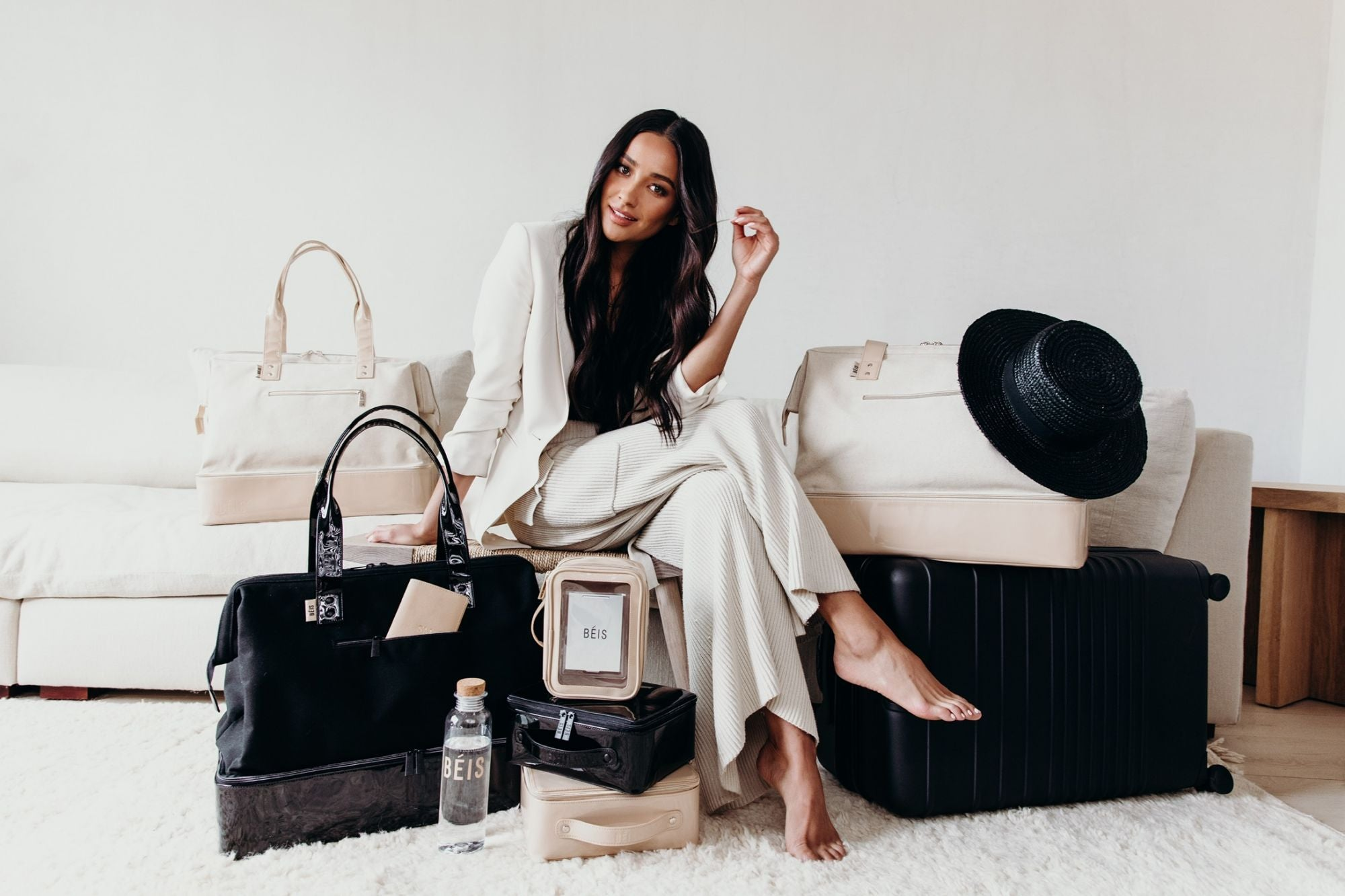 For Shay Mitchell, Success Is All About Taking Chances -- Not Taking Risks