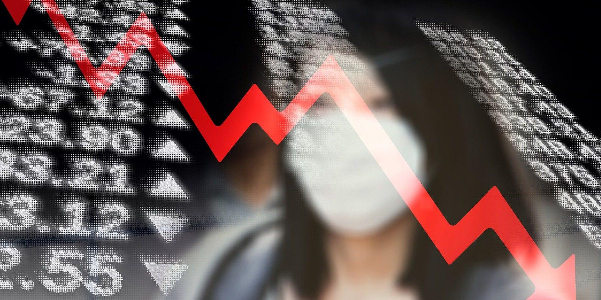 5 Stock Market Crashes During Past Pandemics