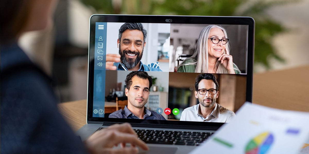 Top Tips for Video Interviews in the New World