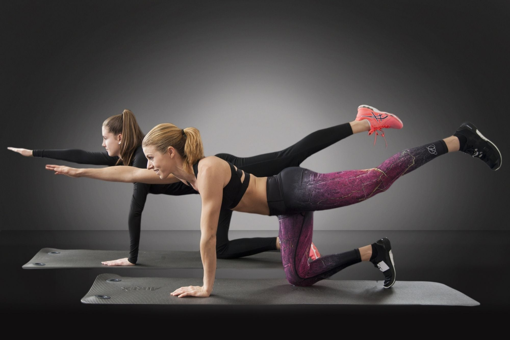 Beat the Lockdown with These Fitness & Health Tips