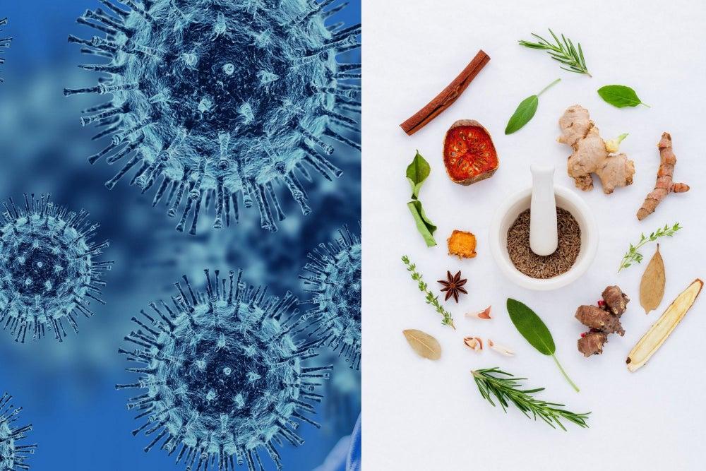 Coronavirus: 10 Ayurvedic Ways to Boost Your Immunity During the Pandemic