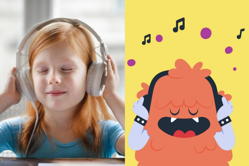 Lockdown with Kids: 5 Audiobook Apps for Productivity and Cognitive Development