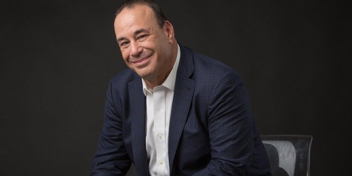 Resetting Small Business America with Jon Taffer
