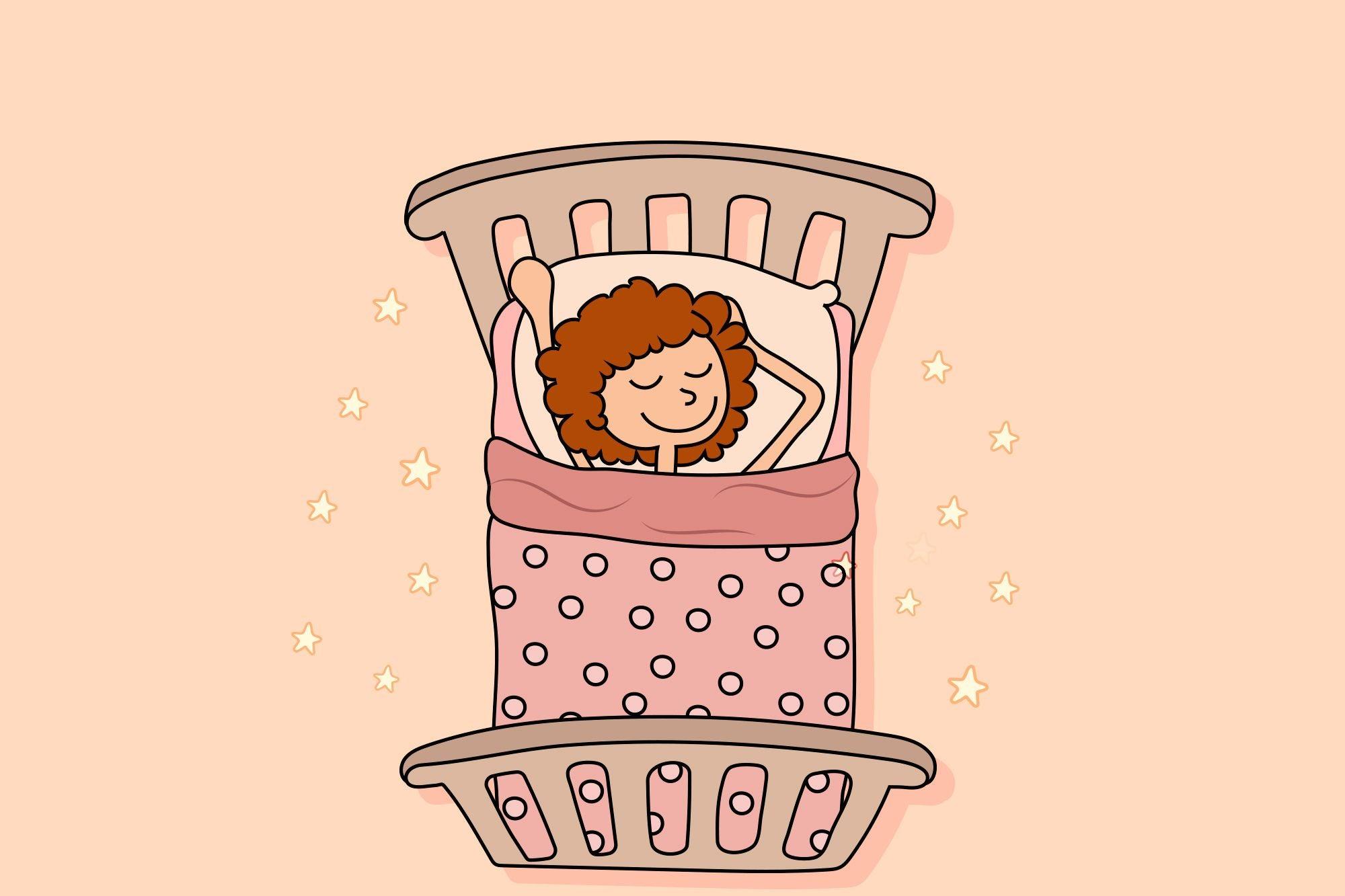 como quedarse dormido rápido sin tener sueño