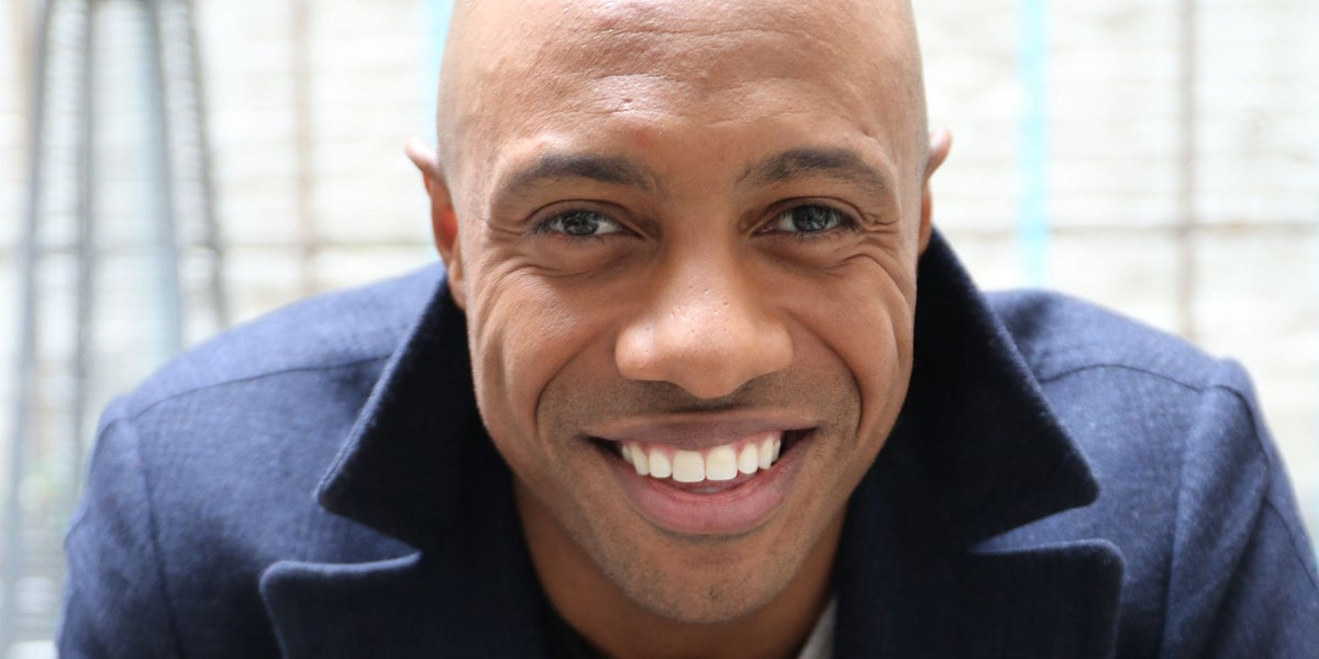 How Entrepreneur & ESPN Host Jay Williams Envisions Tomorrow's Normal for Business, Sports and Beyond