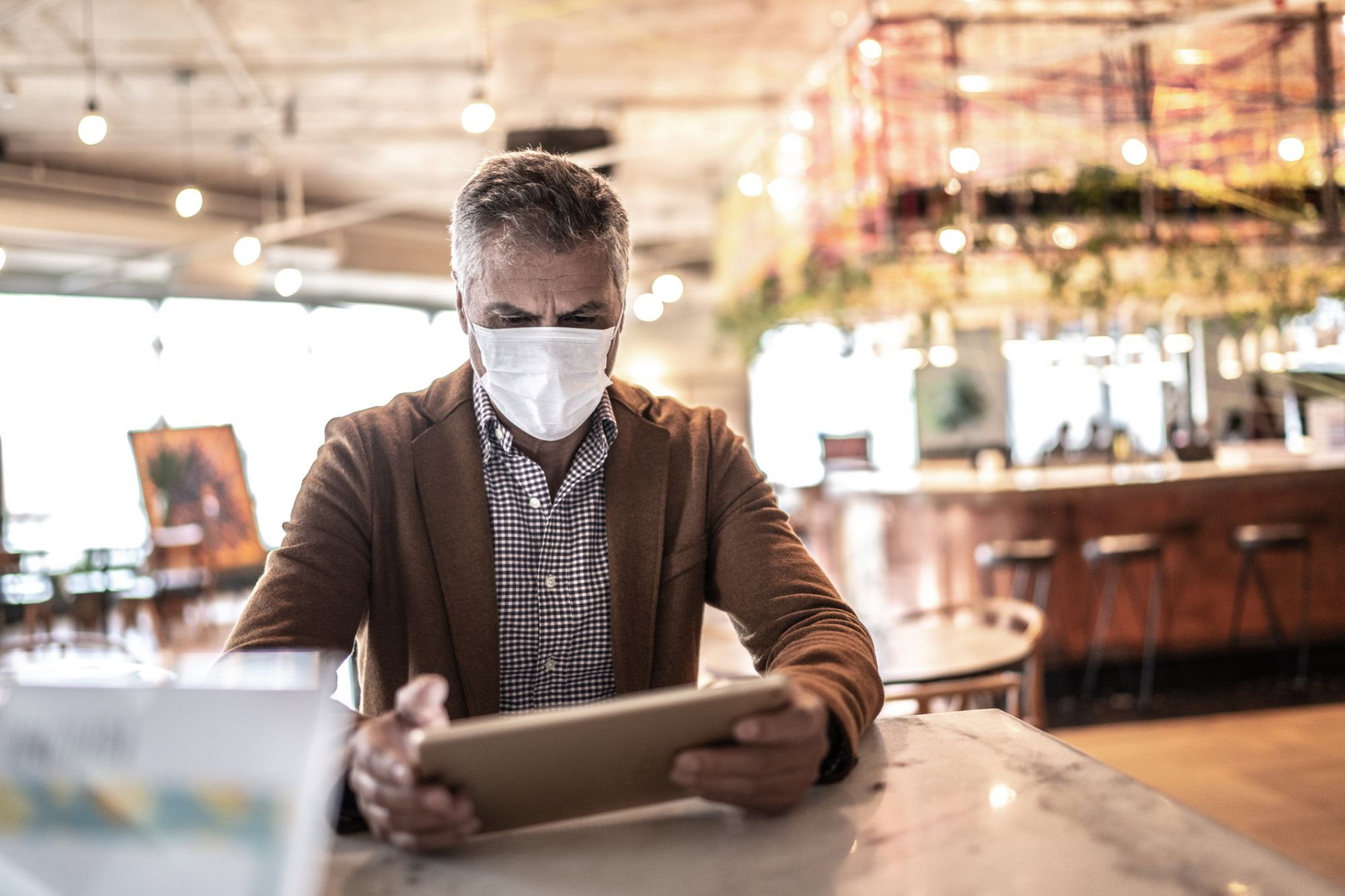 5 Steps to Help Your Business Emerge Stronger from the Health Crisis