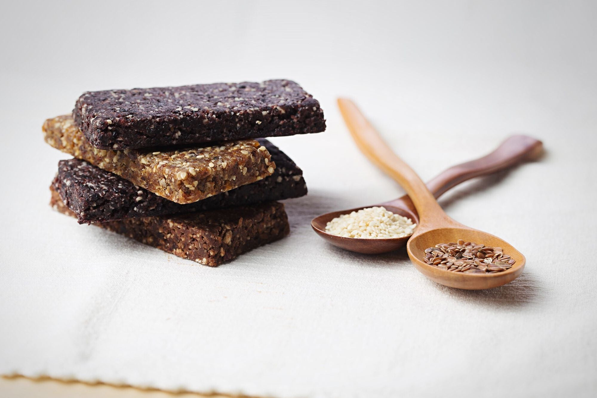 The Protein Bar Game Is Going Vegan