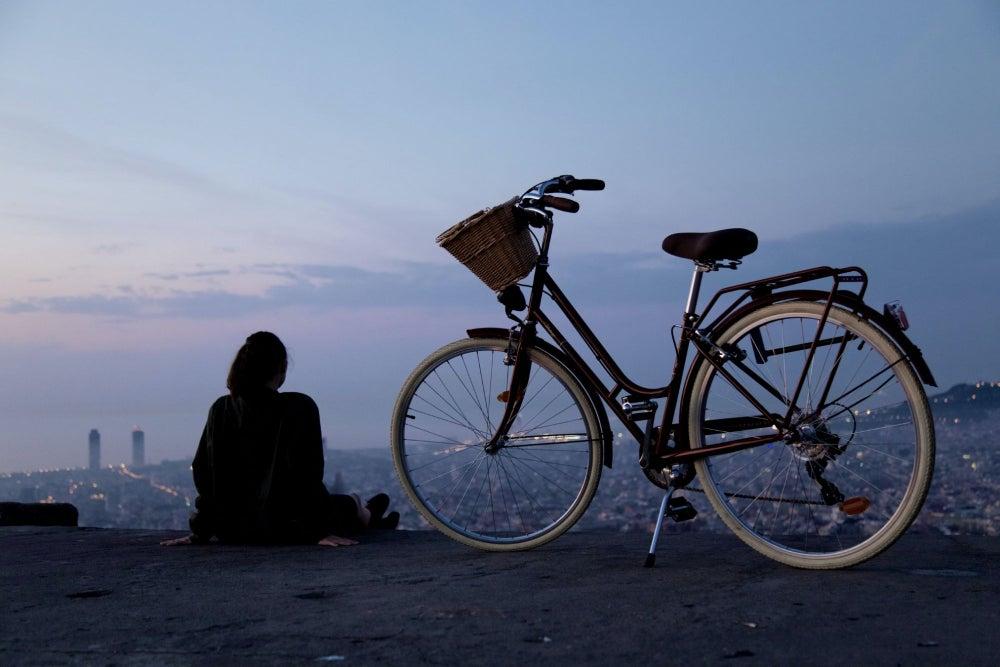 Galería: Por qué las bicicletas podrían ser el nuevo 'papel de baño'