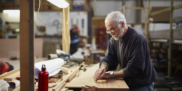 Free Webinar | May 28: It's Never Too Late: How to Start Your Own Business at Any Age