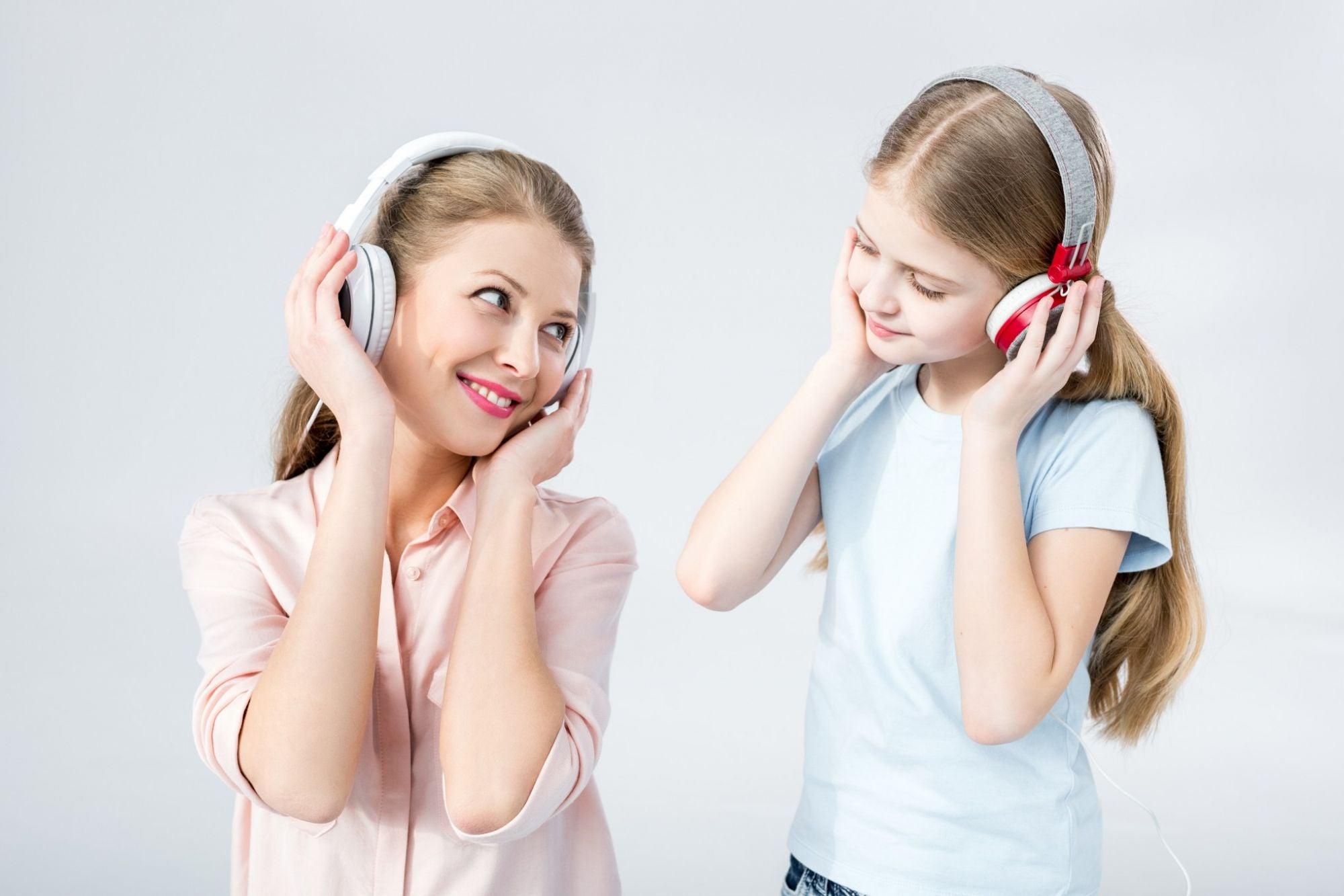 5 playlists de Spotify para festejar a las mamás