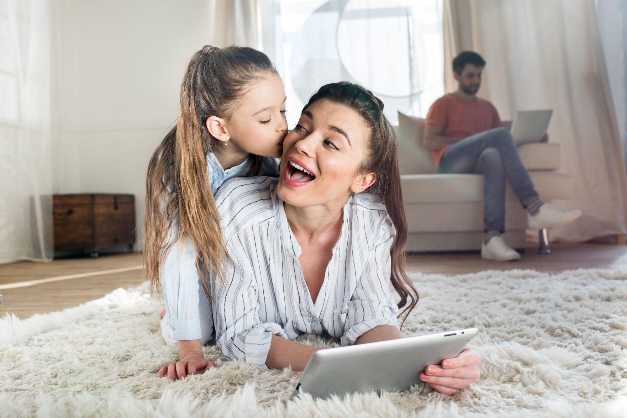 10 business ideas for entrepreneurial moms