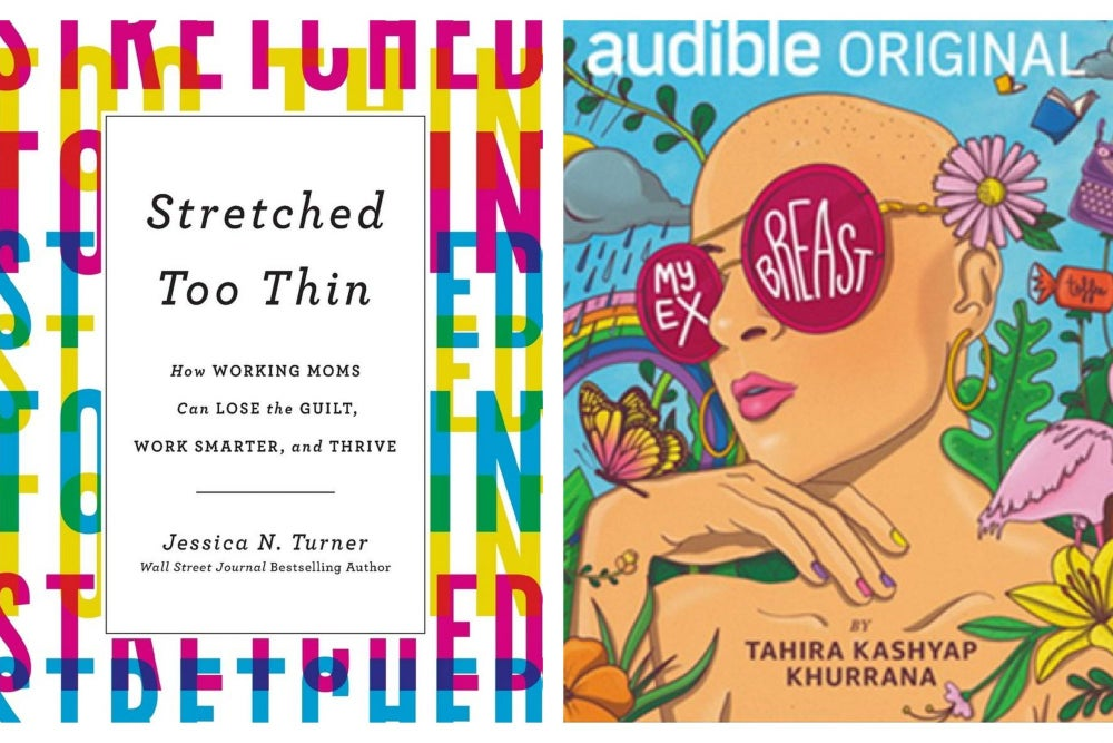 #8 Audiobooks and Shows for Mothers to Elevate Their Personal and Professional Life
