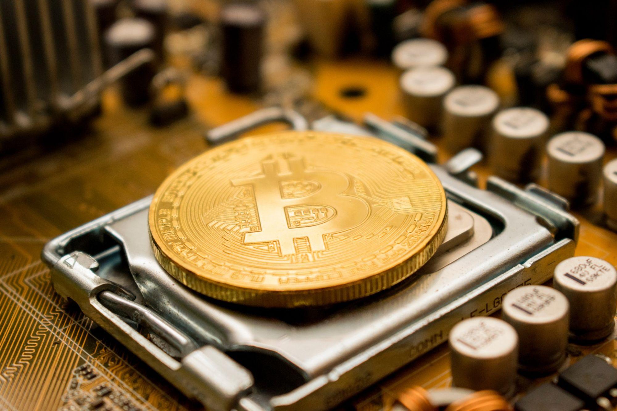 Número de bloque a la mitad de bitcoin