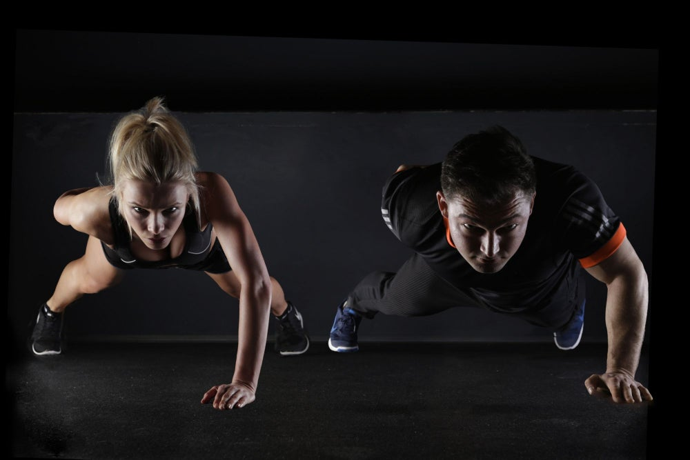 Home Workout: 6 Full-body Exercises That Will Build Strength and Burn Stubborn Fat