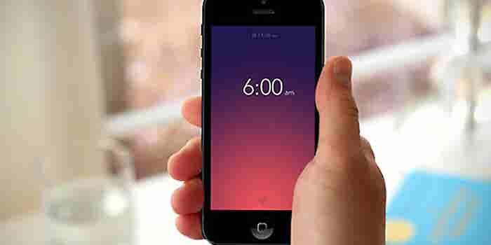 3 Alarm Clock Alternatives