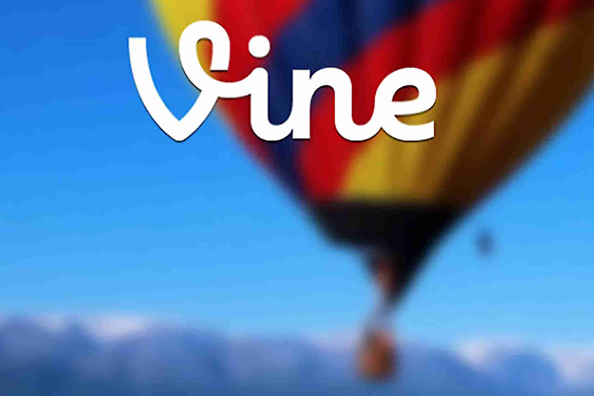 3 People to Follow on Vine for Branding Ideas