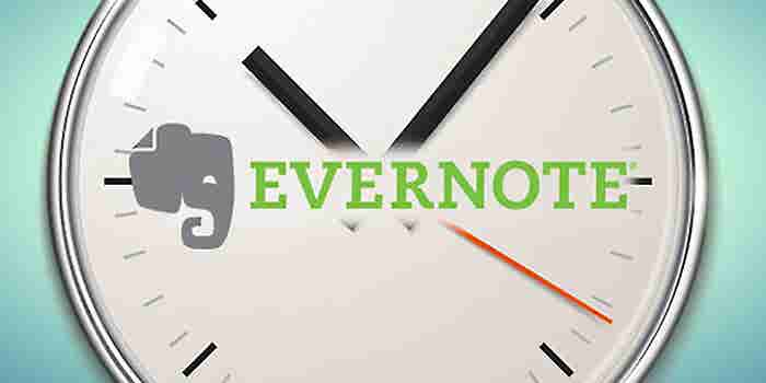 How to Use Evernote to Organize Your Workflow