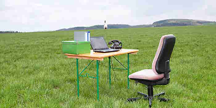 3 Ways to Avoid the Loneliness of Working Remotely