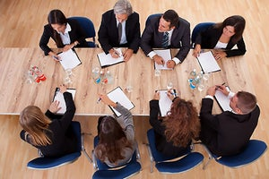 3 Ways to Find Your Perfect Board of Advisors
