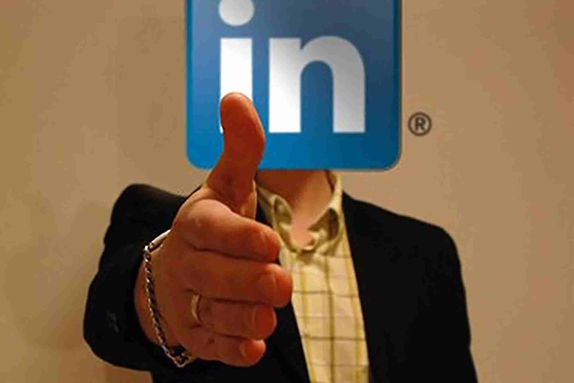 3 Ways You Might Be Screwing Up Your LinkedIn Profile and How to Avoid...