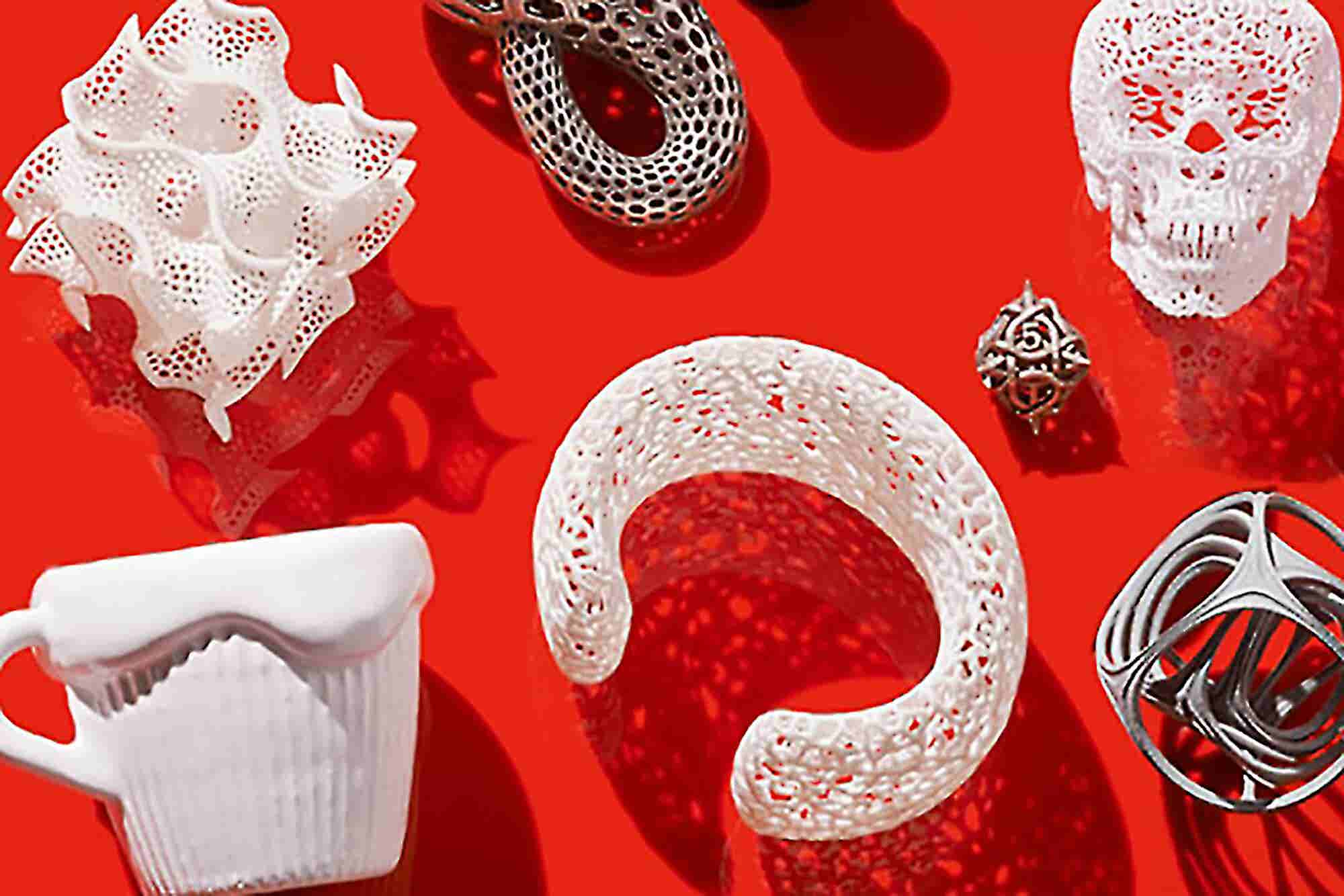 What 3-D Printing Could Mean for Small Businesses