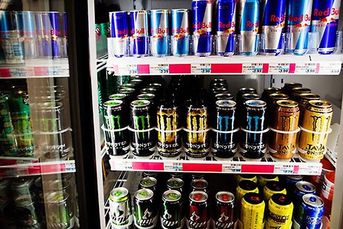 4 Healthy Alternatives to Energy Drinks