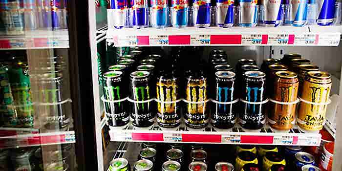 4 Healthy Alternatives to Energy Drinks