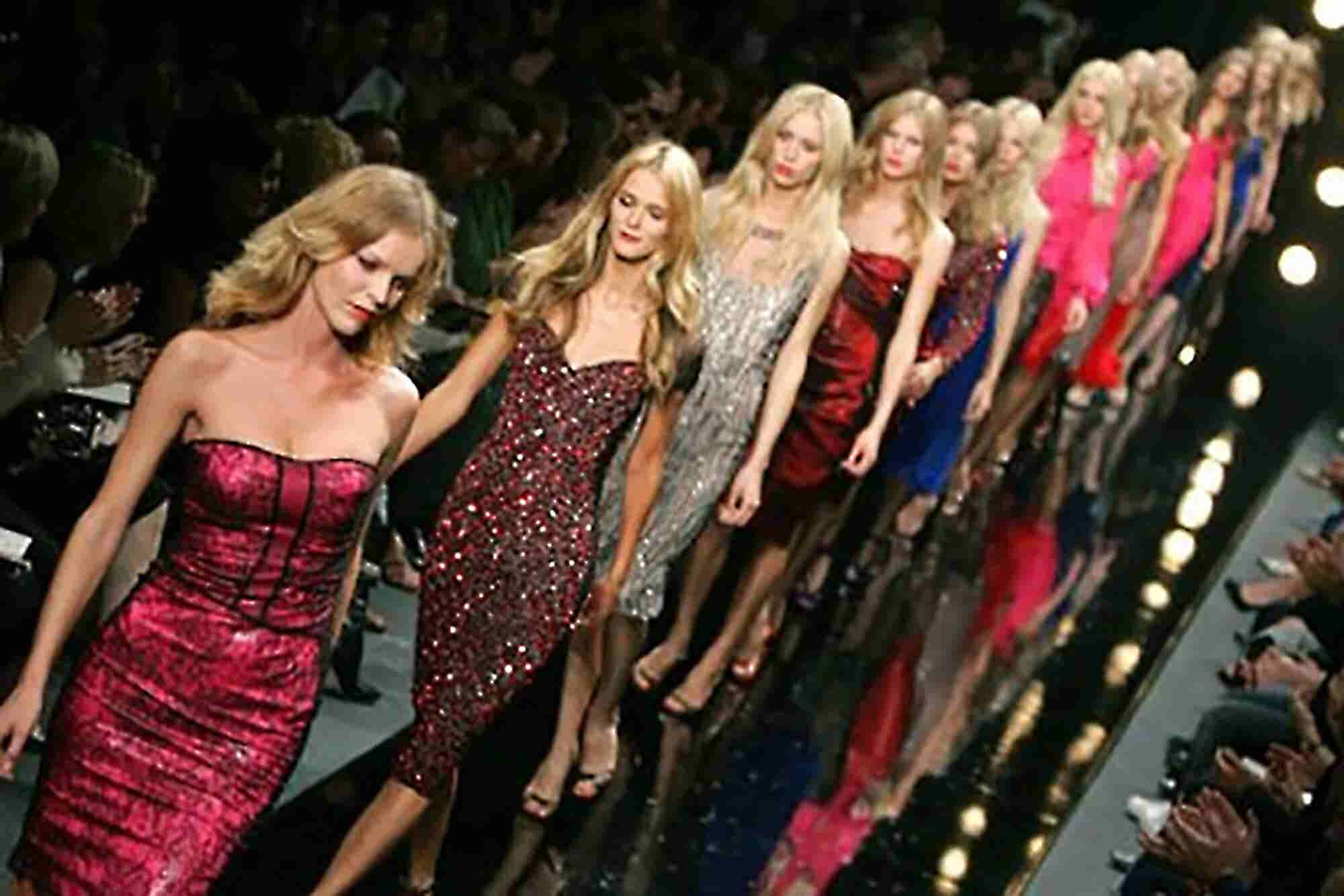 4 Tips for Launching Your Fashion Company