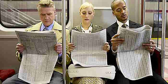 4 Ways to Make Your Commute Productive
