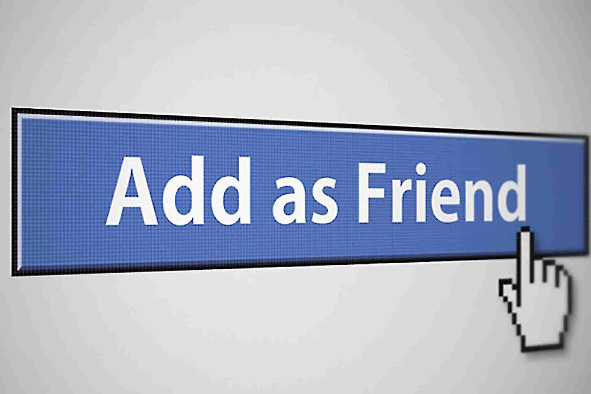 4 Ways to Turn Online Relationships Into Valuable Business Contacts