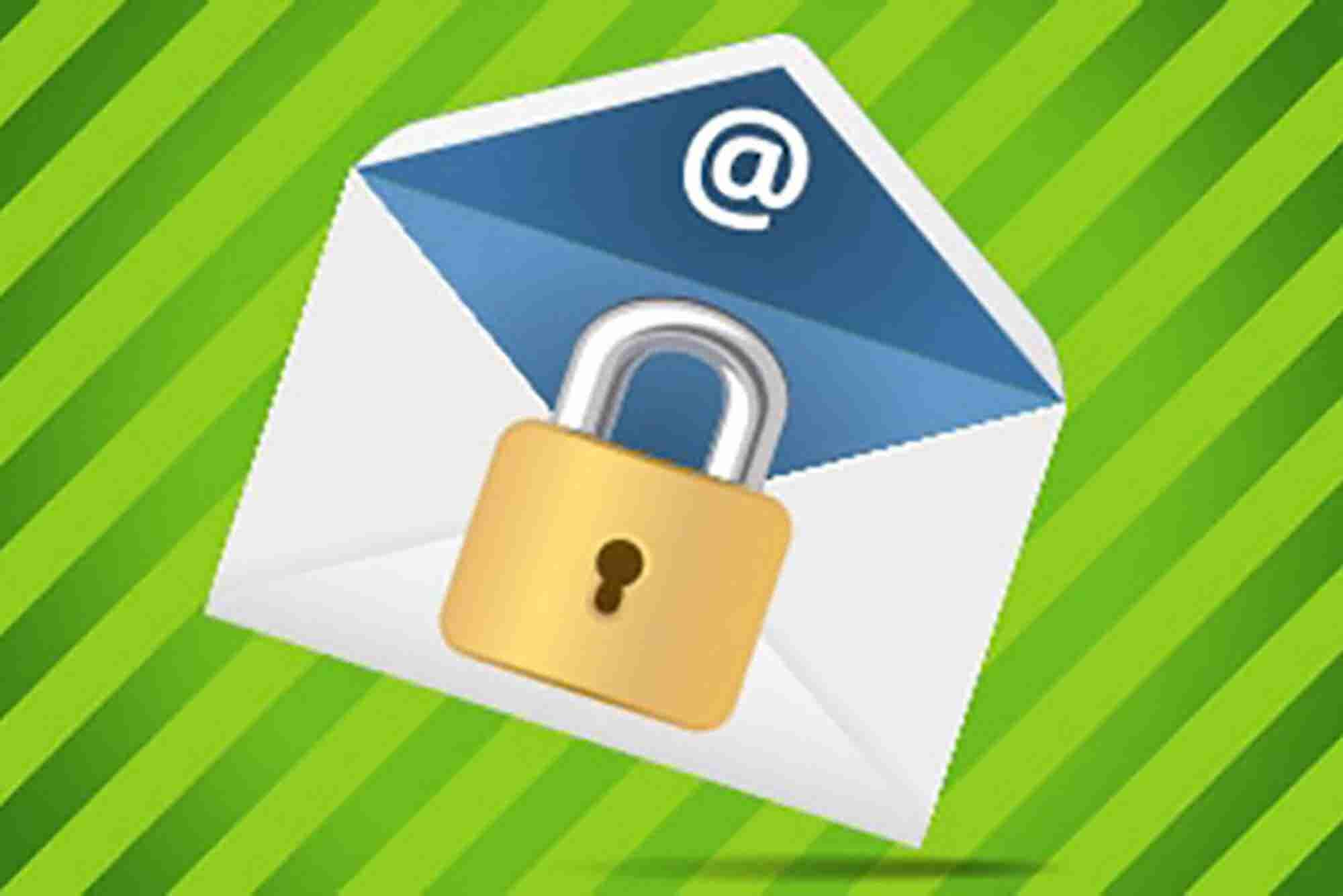 5 Easy-to-Use Tools to Make Business Email More Secure