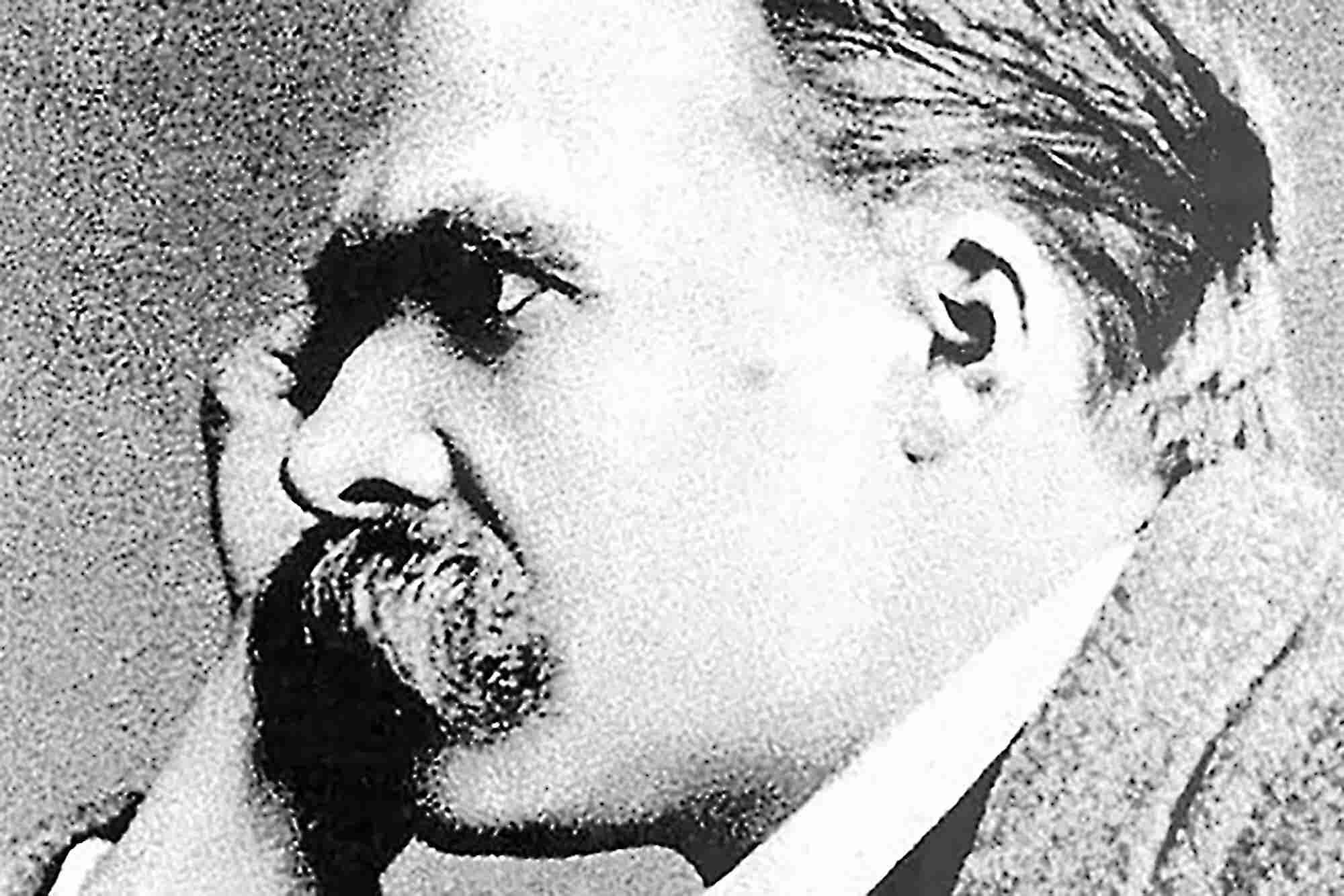 5 Lessons Entrepreneurs Can Learn From German Philosopher Friedrich Nietzsche