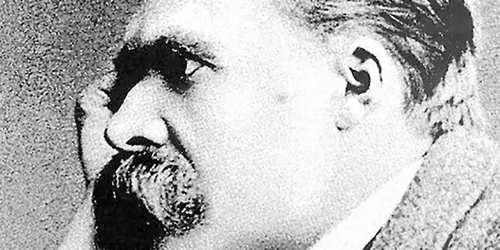 Citation Nietzsche Chaos : 5 lessons entrepreneurs can learn from german philosopher friedrich